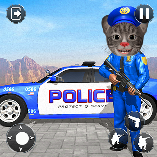 US Police Cat Shooting Strike:Police Shooting