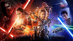 Star Wars The Force Awakens image