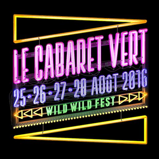 Cabaret Vert 2016