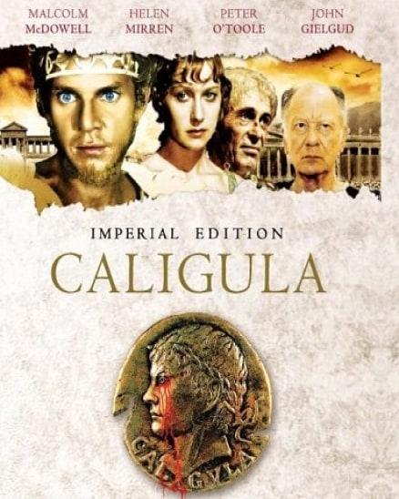 Calígula (1977, Tinto Brass)