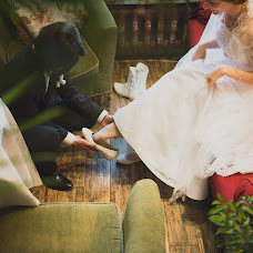 Wedding photographer Artem Arnautov (artemii123). Photo of 09.06.2017