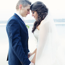 Wedding photographer Anna Lazareva (Lazareva). Photo of 16.11.2015