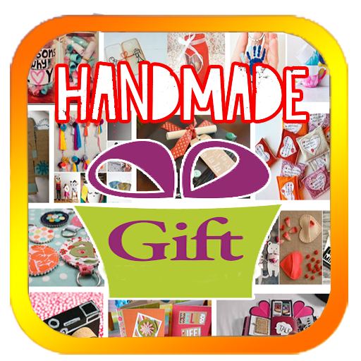Baixar Attractive Handmade Gift Ideas