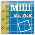 Millimeter - screen ruler app