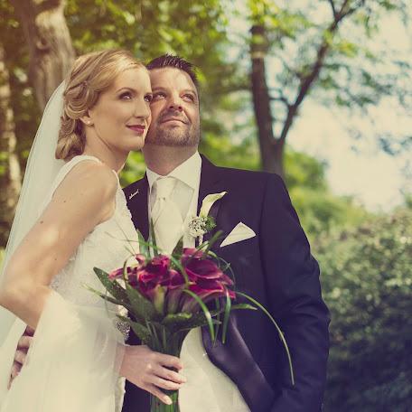 Wedding photographer Adam Németh (sieberdesign). Photo of 14.05.2017