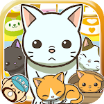 Cat Cafe ~ Raise Your Cats ~ Icon