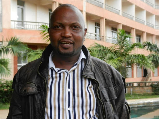 MPs should vote for Kuria Bill to pay suppliers