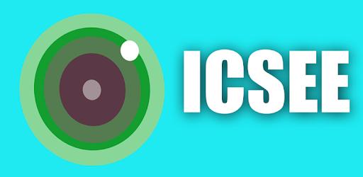 Baixar ICSee -camera Setup configuration para PC Grátis (paw apw