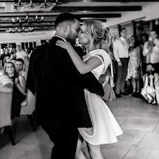 Wedding photographer Gintare Gaizauskaite (gg66). Photo of 05.08.2018