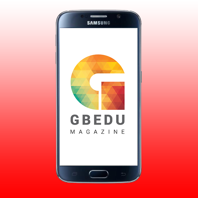 Gbedu Magazine- screenshot