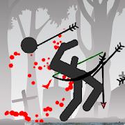 Stickman Archery: Bloody Fighting Battle MOD APK aka APK MOD 1.0.8 (Unlimited Money)