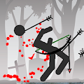 🎯Stickman Archers: Bloody  Rampage Fighting