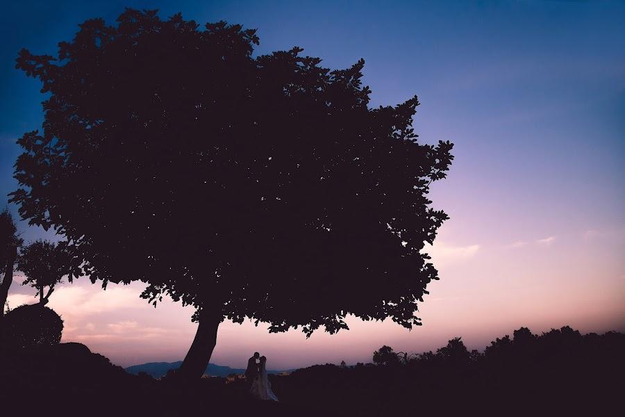 Wedding photographer Daniele Torella (danieletorella). Photo of 28.07.2014