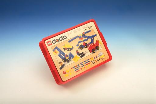 LEGO TOOLO DACTA preview