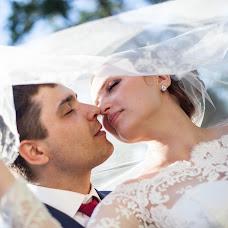Wedding photographer Nataliya Malysheva (NataliMa). Photo of 14.09.2017