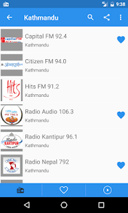 Radio Nepal Free Online - Fm stations - náhled