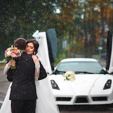 Wedding photographer Viktor Galyuk (Haliuk). Photo of 24.02.2016