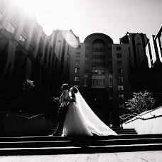 Wedding photographer Irina Kozyreva (Kozyreva). Photo of 24.08.2017