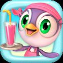 Penguin Diner 3D icon