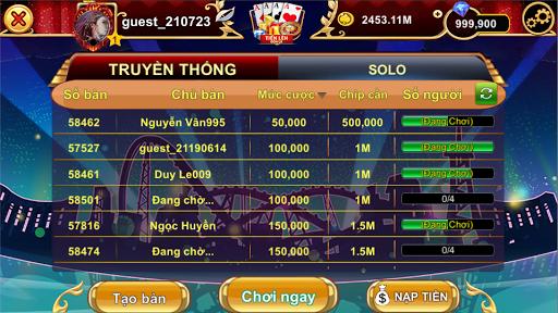 Royal - Mau Binh Online 105.2 2