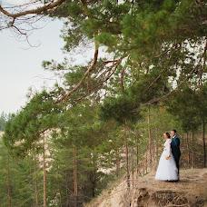 Wedding photographer Nadezhda Kurtushina (nadusha08). Photo of 05.01.2018