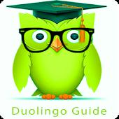 Guide For Duolingo New