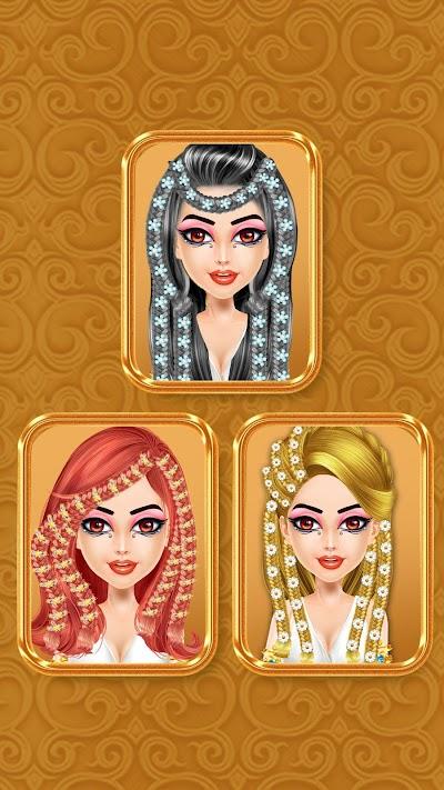 Egypt Princess Braids Girls Hair Salon Games Apk Download Apkindo
