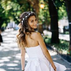 Wedding photographer Dmitriy Yankovskiy (dimcha1978). Photo of 06.09.2018