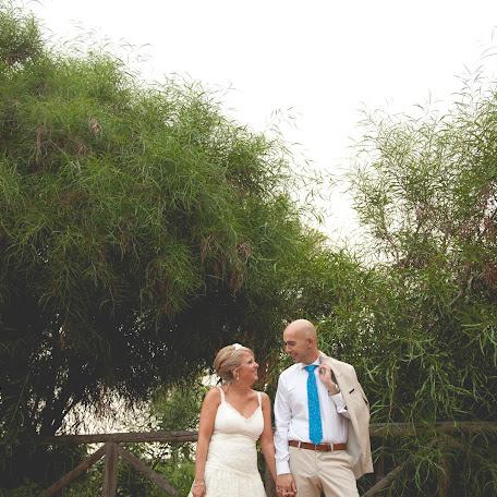 Fotógrafo de bodas CRISTINA ABRIL (cristinabril). Foto del 25.09.2015