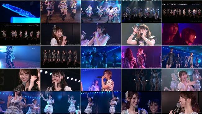 [TV-Variety] AKB48 「僕の夏が始まる」公演 柏木由紀 生誕祭 (2019.10.08)