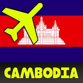 Камбоджа Путешествия