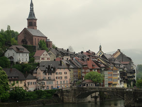 Photo: Day 31 - The Lovely Old Town of  Liedermatte
