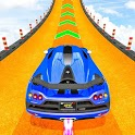 Extreme City Racing Stunts: GT Car Driving icon