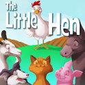 Little Hen - A kids story app icon