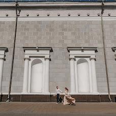Wedding photographer Andrey Lipov (fotoman76). Photo of 22.07.2018