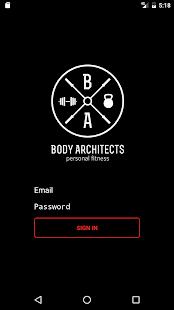 BA Online - náhled