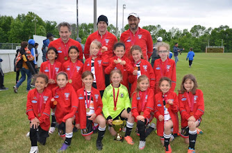 Photo: 2016 F9 PDP (2) GOLD medal at the LSL tournament