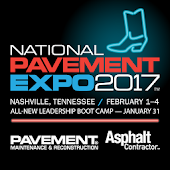 National Pavement Expo 2017
