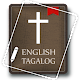 English Tagalog Bible APK