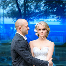 Wedding photographer Andy Holub (AndyHolub). Photo of 02.10.2017
