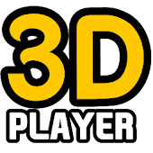 3D Audio Player