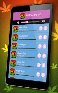 Reggae Hudba - náhled