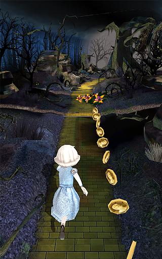 Temple Theft Run 1.0.1 screenshots 5