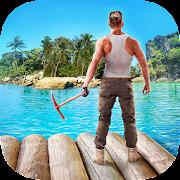 Raft Escape 3D - Survival Game APK for Bluestacks