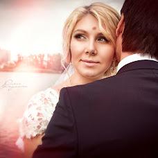 Wedding photographer Olga Cypulina (Otsypulina1). Photo of 04.07.2014
