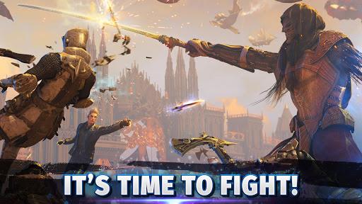 Final Fantasy XV: A New Empire apkpoly screenshots 3
