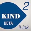 KINDiLink2 Beta icon