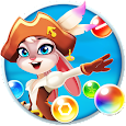 Bubble Incredible : Shooting Puzzle icon