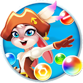 Bubble Incredible: Shooting-Puzzle