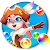 Bubble Incredible : Shooting Puzzle file APK for Gaming PC/PS3/PS4 Smart TV